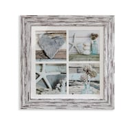 Arthouse 'Beachcomber Montage' Framed Photographic Print