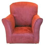 BrightonHomeYouth Kids Rocking Chair; Dusty Rose