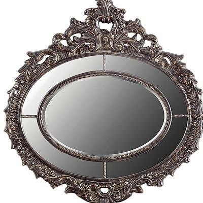 Galaxy Home Decoration Coco Accent Wall Mirror