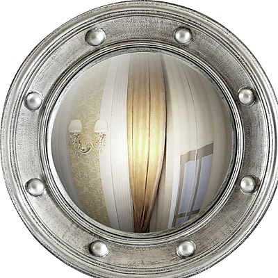 Galaxy Home Decoration Chloe Accent Wall Mirror