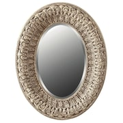 Galaxy Home Decoration Katie Accent Wall Mirror