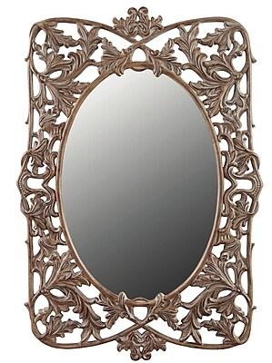 Galaxy Home Decoration Caroline Full length Floor Mirror
