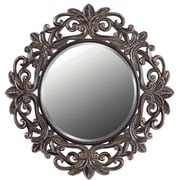 Galaxy Home Decoration Armand Accent Wall Mirror