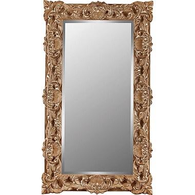 Galaxy Home Decoration Mayfair Full Length Floor Mirror