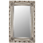 Galaxy Home Decoration Madeline Full Length Floor Mirror