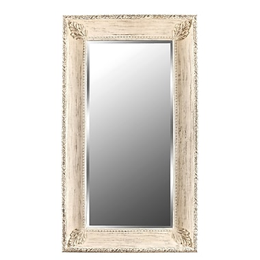 Galaxy Home Decoration Lisa Full Length Floor Mirror