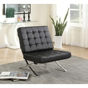 Crown Mark Mia Lounge Chair