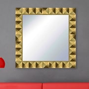 PTM Ashleigh Wall Mirror; Large