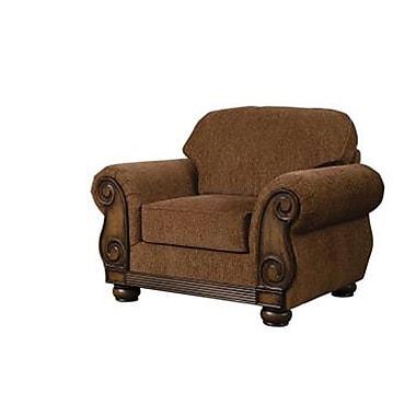 A&J Homes Studio Emiko Arm Chair