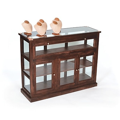 Darby Home Co Ryan Shop Chest WYF078280185657