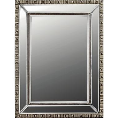 Galaxy Home Decoration Vera Accent Wall Mirror