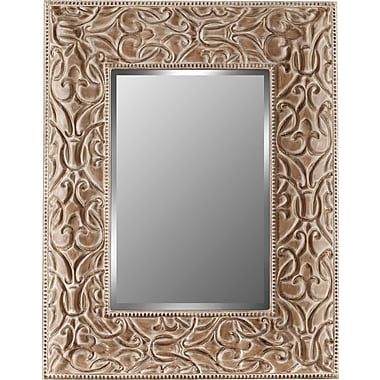 Galaxy Home Decoration Baxter Accent Wall Mirror