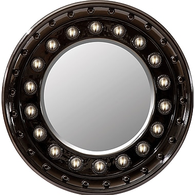 Galaxy Home Decoration Bette Accent Wall Mirror