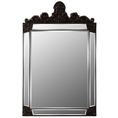 Galaxy Home Decoration Rita Accent Wall Mirror