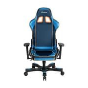Crank Series Professional Grade Gaming & Computer Chair in Black & Green