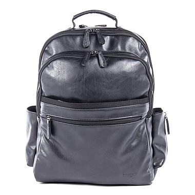 Valentino Backpacks in PU, Black