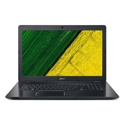 Acer-Portatif Aspire F5-771G-510R NX.GHZAA.001 17,3po, 2,5GHz Intel Core i5-7200U, DD 1 To, 8 Go, NVIDIA GeForce 940MX, Win10