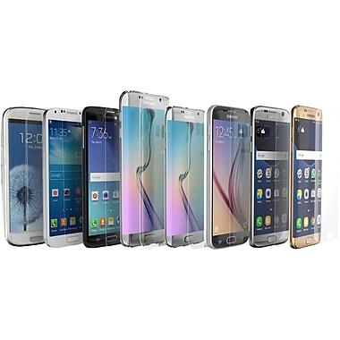 TAMO Shatterproof Glass Screen Protector W/ Nano-Slim Technology Samsung S3