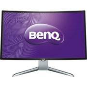 "BenQ EX3200R 31.5"" LED LCD Monitor, 16:9, 4 ms"
