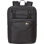 "Case Logic Bryker Carrying Case (Backpack) for 15"", MacBook, Notebook, Black"