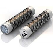 TAMO RapidFast Super Premium Battery Stick 2200mah Black Leather