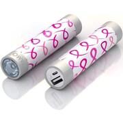 TAMO RapidFast Super Premium Battery Stick 2200mah Pink Ribbon
