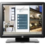 "HP L5015tm 15"" LCD Touchscreen Monitor, 4:3, 16 ms"