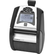 Zebra QLn320 Direct Thermal Printer, Monochrome, Portable, Label Print
