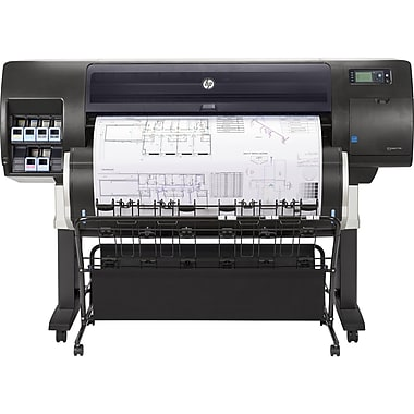 HP Designjet T7200 Inkjet Large Format Printer 42