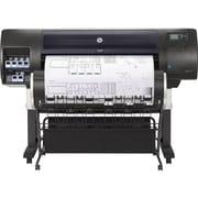 """HP Designjet T7200 Inkjet Large Format Printer, 42"""" Print Width, Color"""