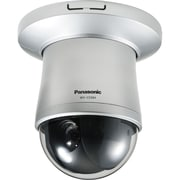 Panasonic Super Dynamic 6 WV-CS584 Surveillance Camera, Color, Monochrome