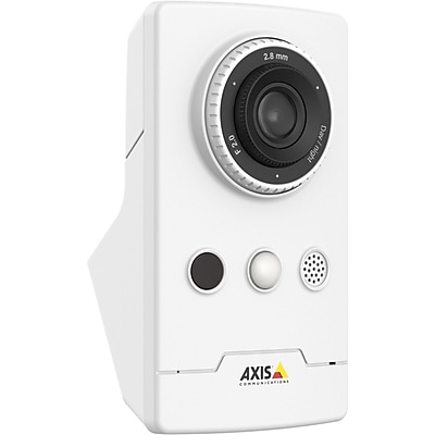 AXIS M1065-LW Network Camera, Monochrome, Color