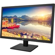 "AOC Monitor 27"" Full HD 1920x1080 2ms VGA HDMI DisplayPort Built-in 2Wx2 Speakers E2775SQ"