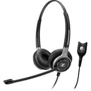 Sennheiser Century SC 660 TC Headset by