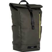 """Timbuk2 TuckPack Carrying Case (Backpack) for 15"""" Notebook, Tablet, Army, Acid"""