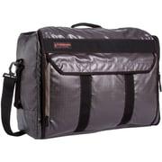 "Timbuk2 Wingman Carrying Case (Duffel) for 17"" iPad mini, MacBook, Travel Essential, Carbon, Fire"