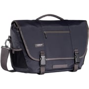 Timbuk2 Commute Carrying Case (Messenger) for Notebook, iPad, Tablet, Jet Black