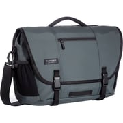 Timbuk2 Commute Carrying Case (Messenger) for Notebook, Key, Tablet, Bottle, iPad, Smartphone, Pen, Mouse, Badge, Cable, Surplus