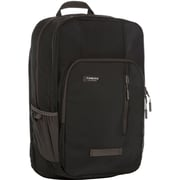 """Timbuk2 Uptown Carrying Case (Backpack) for 15"""" Notebook, MacBook, iPad, Jet Black"""