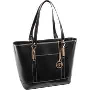 McKleinUSA Leather Ladies' Tote with Tablet Pocket (4T9994)