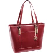 McKleinUSA Leather Ladies' Tote with Tablet Pocket (4T9995)