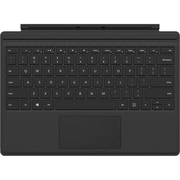 Microsoft Type Cover Keyboard/Cover Case for Tablet, Black