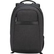 """Targus CitySmart TSB892 Carrying Case (Backpack) for 16"""", Notebook, Gray"""