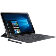 "Samsung Galaxy Book SM-W720 12"" Laptop Computer (Intel i5, 128 GB SSD, 4GB, Windows 10)"
