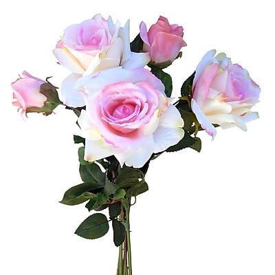 Alcott Hill Rose Bouquet