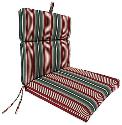 Alcott Hill Outdoor Dining Chair Cushion