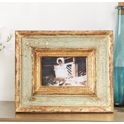 Astoria Grand Gilded Picture Frame