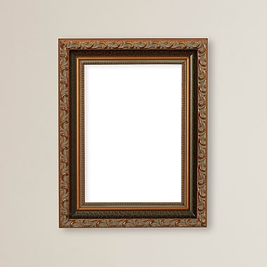 Astoria Grand 1.28'' Wide Ornate Picture Frame; 5'' x 7''