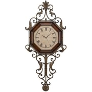 Astoria Grand Wall Clock