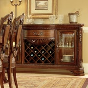 Astoria Grand Brussels Wine and Cheese Sideboard